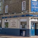 White Swan & Cuckoo