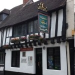 Three Fishes Inn