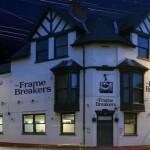 Frame Breakers