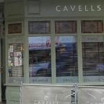Cavells
