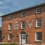 Clive Arms Hotel