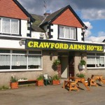 Crawford Arms Hotel