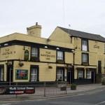 Moorgate Inn