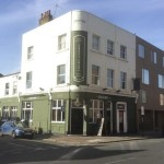 Grosvenor Arms