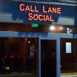 Call Lane Social