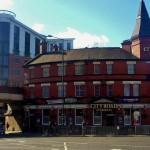 City Road Inn