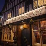Maudslay Hotel
