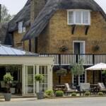 Wroxton House Hotel