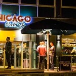Chicago Rock Café