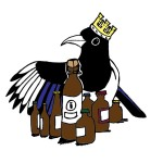 Magpie & Crown