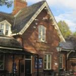 Cheshire Line Tavern