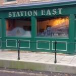 Station East