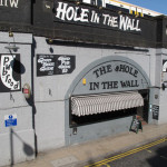 Hole In The Wall  Waterloo
