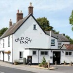 Old Ox Inn