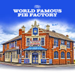 Mad O'Rourkes Pie Factory