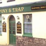 Pony & Trap