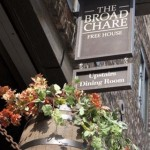 Broad Chare