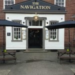 Navigation Hotel