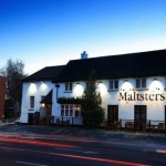 Maltsters
