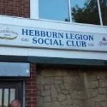 Hebburn Legion Social Club