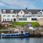 Bamburgh Castle Inn
