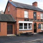 Wonford Inn