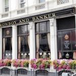 Barrow Boy & Banker