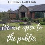 Dummer Golf Club