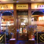 Frankies Wine Bar
