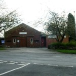 Alwoodley Community Association Social Club