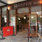 Mackenzies Cafe Bar