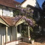Abinger Hatch