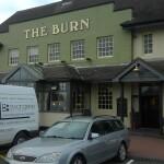 Burn Hotel
