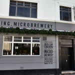 Brewhouse & Kitchen
