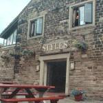 Styles Bar