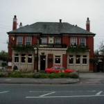 Hopwood Arms