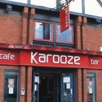 Karooze Cafe Bar