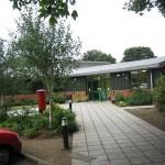 Moreton Hall Community Club