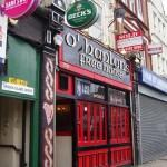 O Hanlons Bar