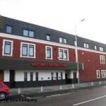 Saltwell Social Club