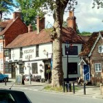 Nelson Arms