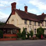 New Strand Inn