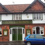 Rose & Crown