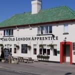 Old London Apprentice