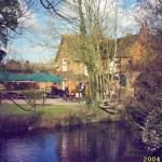 Bartons Mill