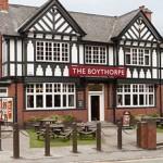 Boythorpe Inn