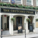 Crutched Friar
