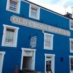Old Cross Saws Inn