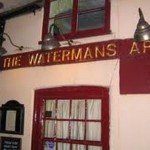 Watermans Arms