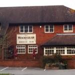 Woodshaw Inn